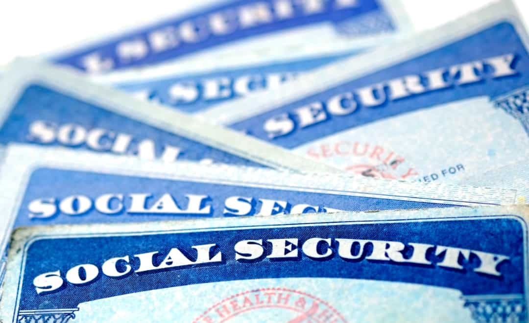 How to apply for a duplicate social security card