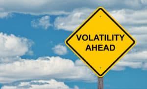 Coronavirus Volatility